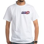 Big NC25 Logo T-Shirt