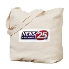 Cute News channel 25 kxxv tv waco temple killeen centra Tote Bag