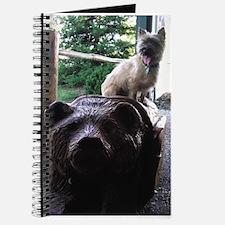 Cairn & Bear Journal