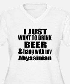 Hang With My Abys T-Shirt