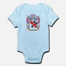 Clarkson Coat of Arms (Family Crest) Body Suit