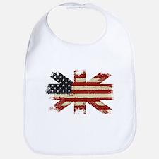 Freedom United Bib