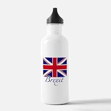 Brexit Water Bottle