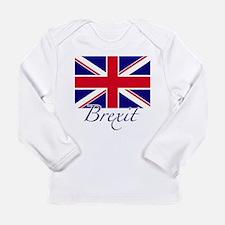 Brexit Long Sleeve Infant T-Shirt