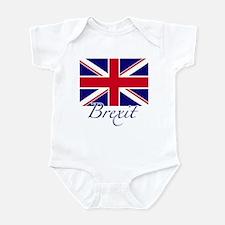 Brexit Infant Bodysuit