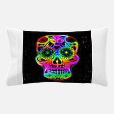 Skull20160604 Pillow Case