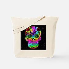 Skull20160604 Tote Bag