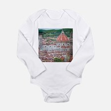 The Duomo of Florence Body Suit