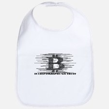 IN CRYPTOGRAPHY WE TRUST Bib