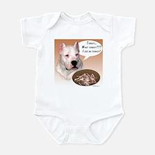 Dogo Turkey Infant Bodysuit