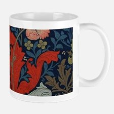 William Morris Compton Mugs
