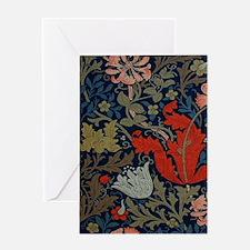 William Morris Compton Greeting Cards