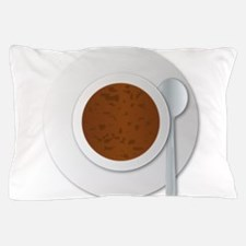 Oxtail Soup Pillow Case