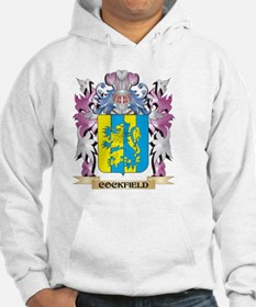 Cockfield Coat of Arms (Family C Hoodie