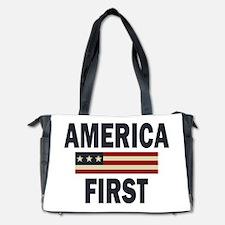 America First Diaper Bag