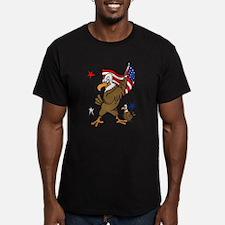 Big and Bad T-Shirt