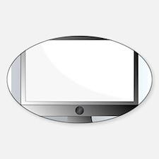 Modern Computer Decal