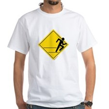 Runner Crossing Shirt