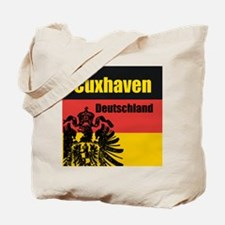 Cuxhaven Tote Bag