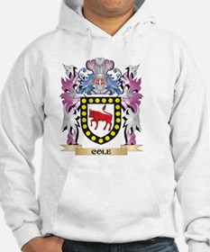 Cole Coat of Arms (Family Crest) Hoodie