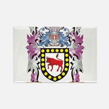Cole Coat of Arms (Family Crest) Magnets