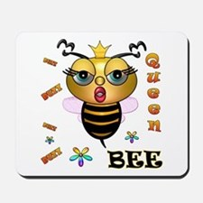 QUEEN BEE, Mousepad