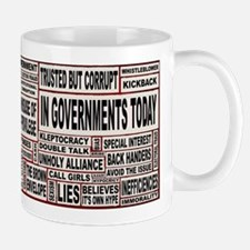 In Governments Today Mugs