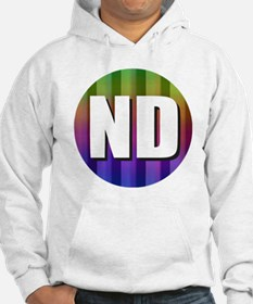 North dakota oil Hoodie