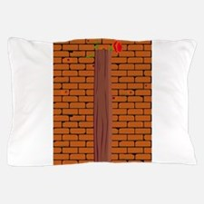 Firing Squad Wall Pillow Case