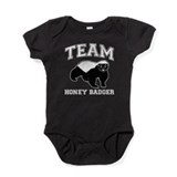 Honey badger Bodysuits