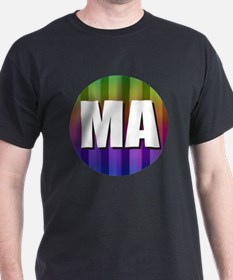 Unique Mature audience T-Shirt