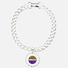 Cute Carribbean Bracelet
