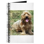 dogs laugh Journal