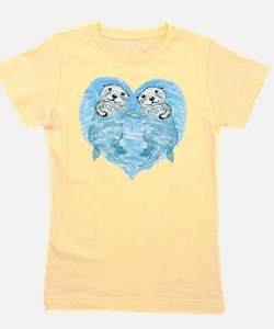 Funny Different Girl's Tee