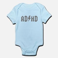 AD HD Body Suit