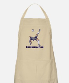 Determination (Soccer) Apron