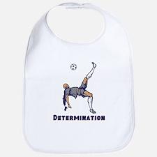 Determination (Soccer) Bib
