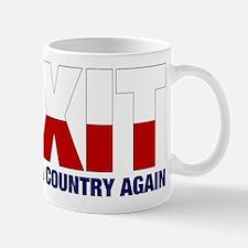 Texit Mugs