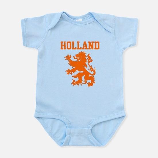 Holland Lion Body Suit