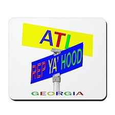 REP ATL Mousepad
