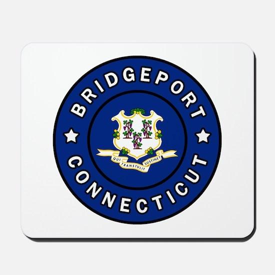 Bridgeport Connecticut Mousepad