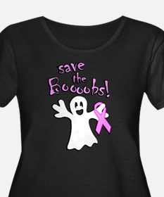 Halloween Save The Boobs Breast Cancer Awareness G