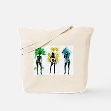 Cute Dance event Tote Bag
