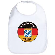 Werner Oktoberfest Bib