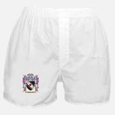 Conway Coat of Arms (Family Crest) Boxer Shorts