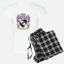 Conway Coat of Arms (Family Pajamas