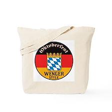 Wenger Oktoberfest Tote Bag