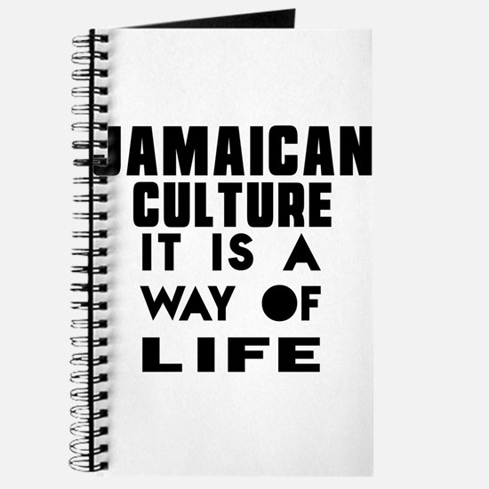 Jaimaican Culture It Is A Way Of Life Journal