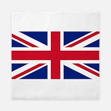 Union Jack Queen Duvet