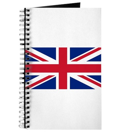 union jack journal by admin cp2452714. Black Bedroom Furniture Sets. Home Design Ideas